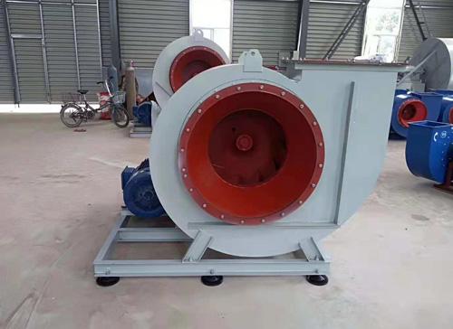 4-72 2.8A型离心风机
