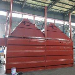 热镀锌厂伟德直营官网bv伟德官方网站的除尘工艺和风机的选型