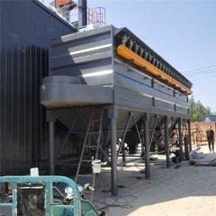 根据车间技术工艺的粉尘特点来选钢厂喷砂房伟德直营官网bv伟德官方网站